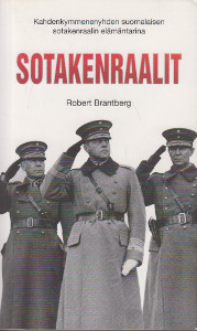 Sotakenraalit,Brantberg Robert