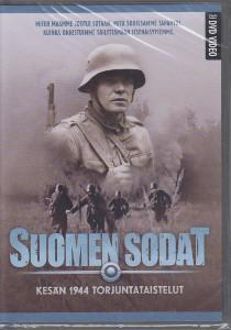 Suomen sodat Kesän 1944 torjuntataistelut,