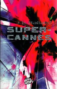 Super-Cannes,Ballard J.G.