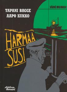 Väinö Mujunen 1, Harmaa susi,Bagge Tapani, Kukko Aapo