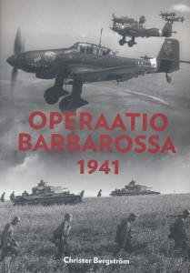 Operaatio Barbarossa 1941,Bergström Christer