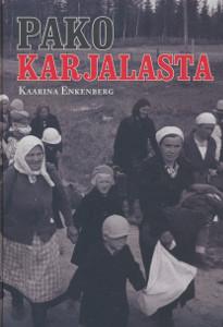 Pako Karjalasta,Enkenberg Ilkka