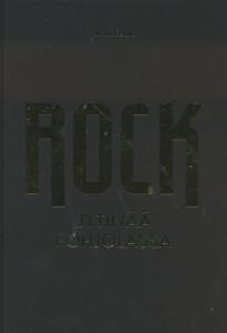 Rock, Jytinää Pohjolassa,Eerola Antti