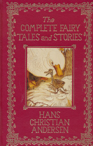 The Complete fairytales and stories,Andersen Hans Christian