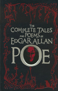 The Complete tales and poems of Edgar Allan Poe,