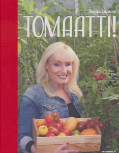 Tomaatti,Lumme Sonja